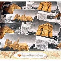 Bawełna Paryż Cotton Paris