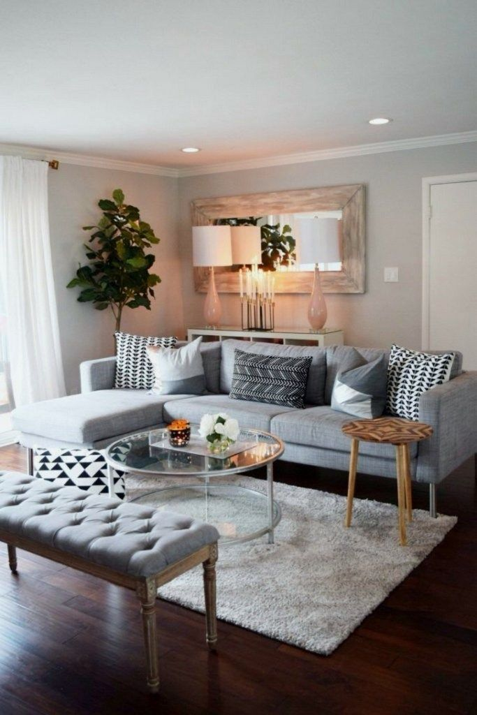 17 Magnificent Apartment Living Room Decorating Ideas On A Budget