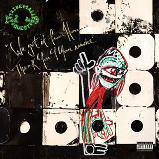 9.0 A Tribe Called Quest's sixth (and final) album was a rumor for 18 years. It's here, and against many odds, it reinvigorates the group's discography without resting on nostalgia.