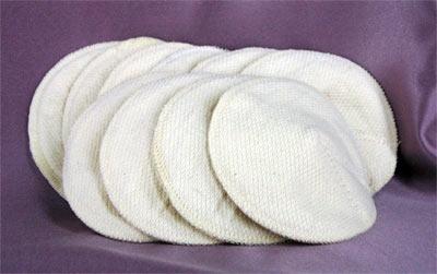 Nursing pads :)