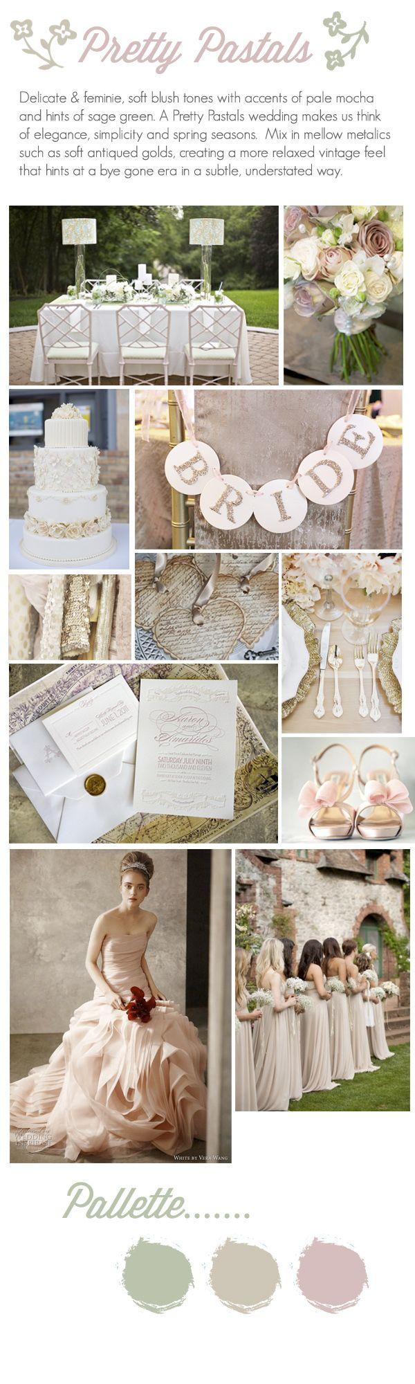 Bordje bruid