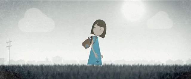 Alice and the Giant Emptiness