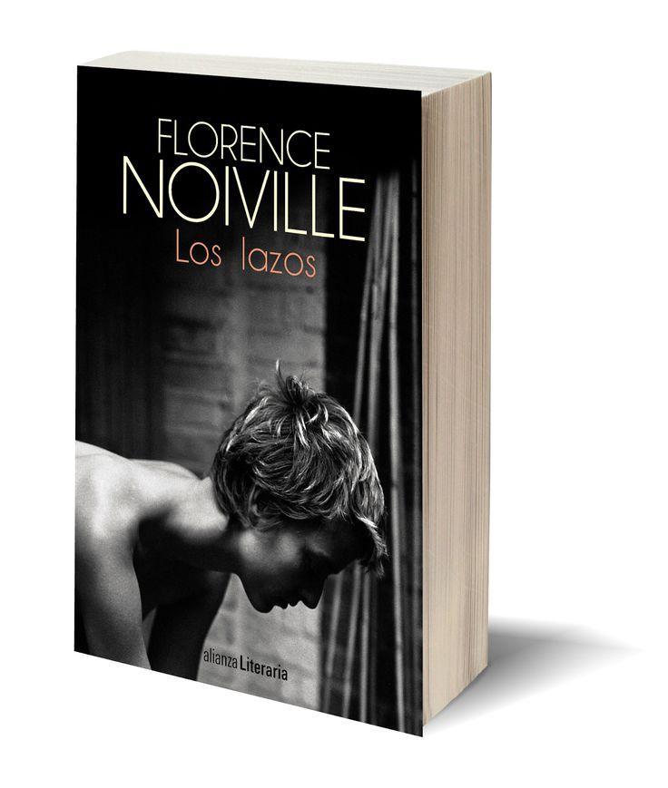Los lazos de Florence Noiville - Soy Cazadora de Sombras y Libros