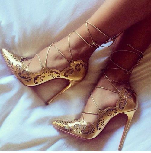Fingon's Reception Shoes