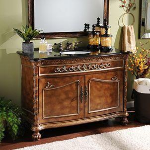 Everington Vanity Sink, 48 in. | Kirkland's