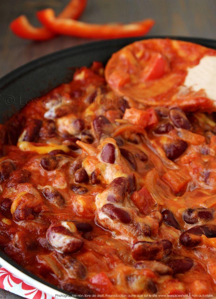 Les 410 meilleures images du tableau recettes cuisiner - Cuisiner haricot rouge ...