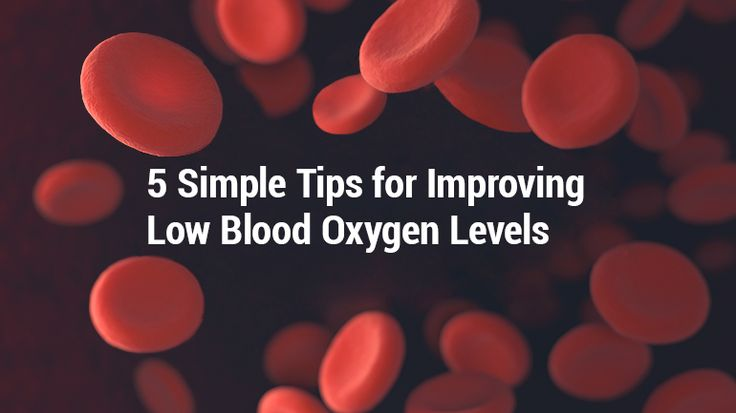 5 simple tips for improving low blood oxygen levels: For anyone suffering from a chronic lung disease such as COPD, pulmonary fibrosis or emphysema, a common concern is typically: how can I get more oxygen? Find out how by following the link or by calling (888) 225-4430 for more information.