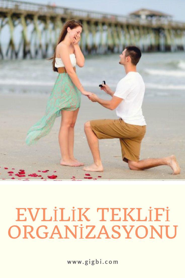 Mutlu bir yuvaya giden ilk adım, evlilik teklifi etmektir. Evlilik teklifi genellikle erkek tarafından yapılır. Yapacağınız evlilik teklifini nasıl yaparsanız yapın unutulmayacaktır ancak güzel bir evlilik teklifi organizasyonuyla ortaya çok daha güzel bir sonuç çıkabilir. İzmir'de evlilik teklifi yapacaksanız İzmir evlilik teklifi organizasyon fiyatları için araştırma yapmalısınız.