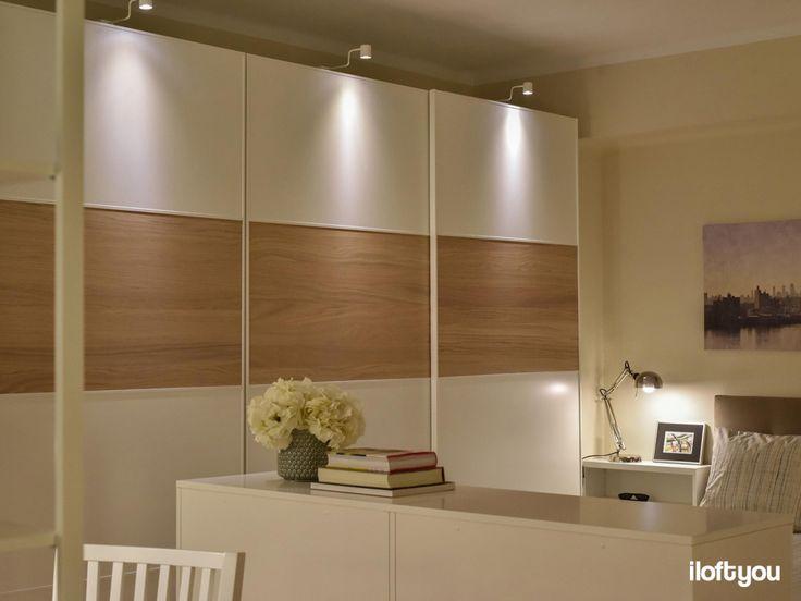 #proyectoregas #iloftyou #interiordesign #ikea #ikealover #ikeaaddict #stall #orje #besta #stave #white