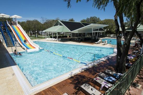 Mandalay Holiday Resort and Tourist Park, Busselton Western Australia