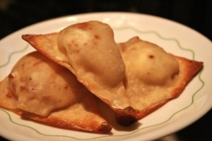 Whole Foods – Bacon Cream Cheese Baked WontonsBacon Cream Cheese Wontons, Creamcheese Wontons, Wontons Recipe, Yummy Food, Food Bacon, Wontons Appetizers, Bacon Creamcheese, Bacon Wontons, Cream Cheeses