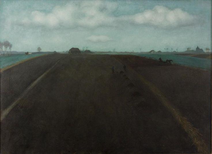 Bouwland, Jan Mankes