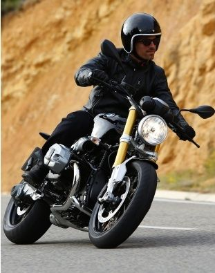 No, it's not a 2014 BMW R nineT Roadster. It's actually a 2003 BMW R 1150 R Rockster custom. It's the brainchild of Brisbane Motorline BMW dealer principal Craig Rose whose workshop turned his dream into reality. It's the second motorcycle custom the workshop has produced after turning an R 80 RT into a cafe ...