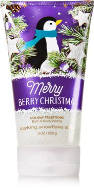 98 best Bath and body works Christmas images on Pinterest | Bath ...