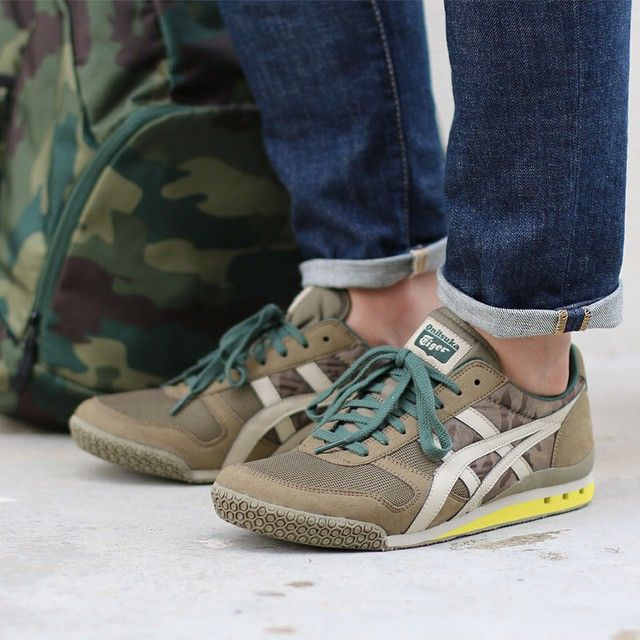 quality design 9d1dc c2856 Buy onitsuka tiger ultimate 81 sneaker cheap