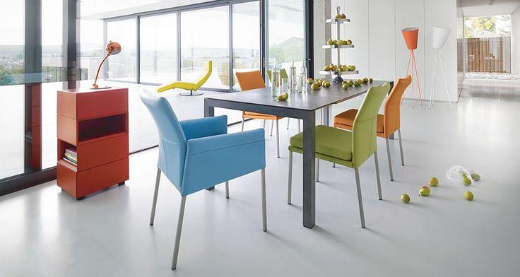 Sfeerbeelden - Contur Interieurs - hoogwaardig meubeldesign , functioneel en kwaliteitsvol