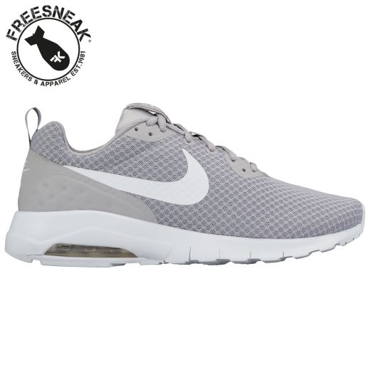 NIKE AIR MAX MOTION GRIGIA 833260-011