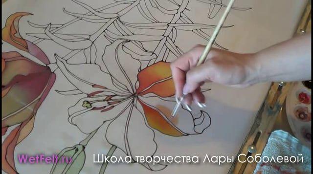Лара Соболева