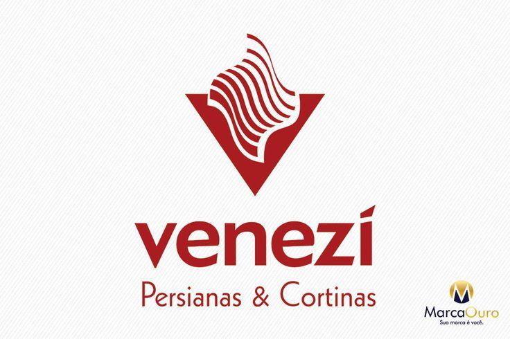 Marca Venezí Persianas e Cortinas