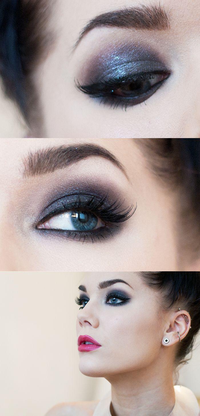 Naked Eyes Neutral Eyeshadow Guide: 7 Best Naked Celebrities Images On Pinterest