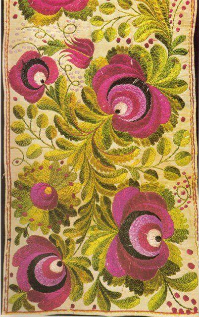 Magyar Kincsestár - Hungarian embroidery - so beautiful