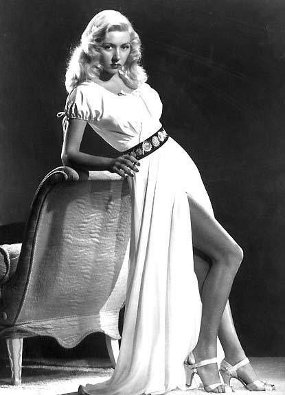 Gloria Grahame~Caught by her husband having sex with her 13 year old step son who she ended up marrying years later. Scandalous!!