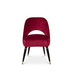 Learn more about Essential Home's mid-century armchairs & accent chairs at http://essentialhome.eu/ and discover the interior design for your new interior project!