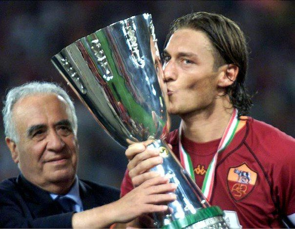 totti golden boot - Google Search