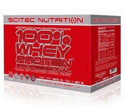 Whey Protein PRO - 30x30g