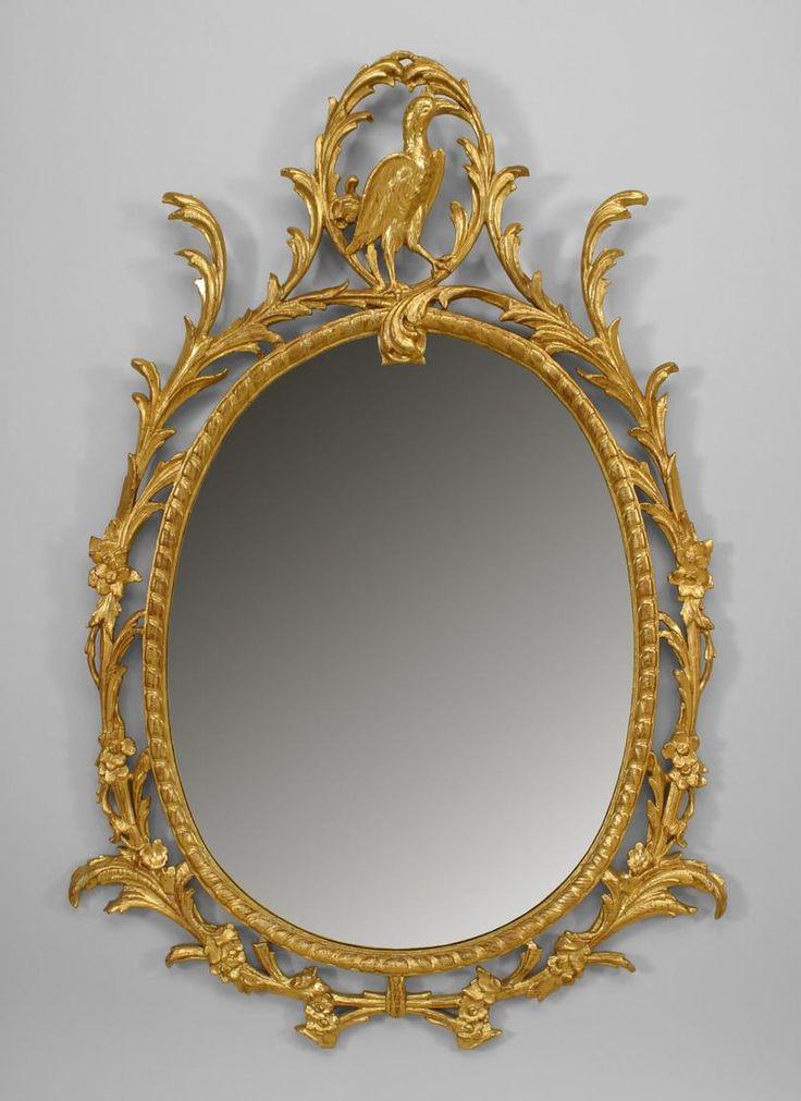 english georgian mirror wall mirror gilt mirror wall on wall mirrors id=49909