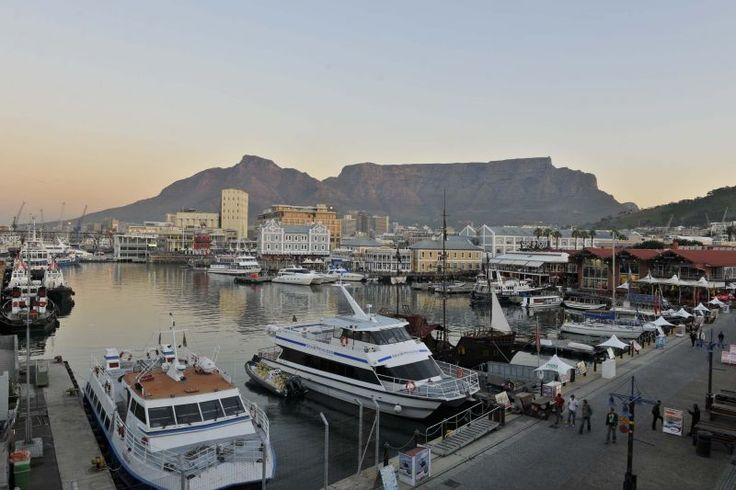 Attractions – Cape Town Tourism
