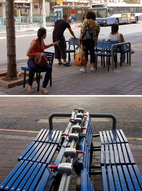... by Vincent Wittenberg. Photo by Vincent Wittenberg via Web Urbanist