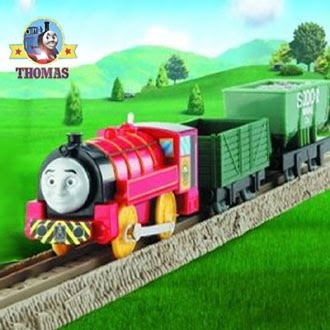 thomas games online | Train Thomas the tank engine Friends free online games and toys for ...