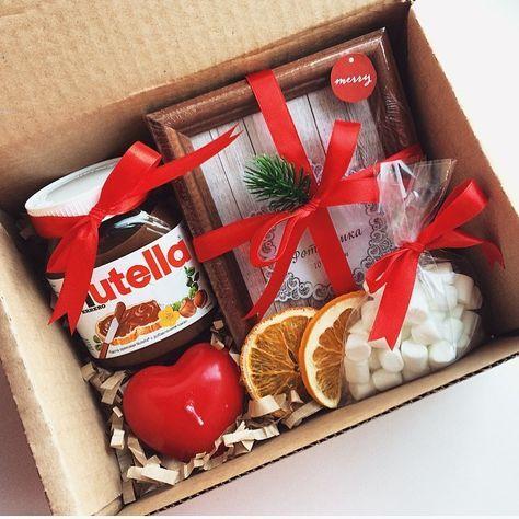 Новогодний вариант оформления подарка, который я уже выставляла)) -нутелла -рамка -свеча сердце -маршмелоу -декор (+коробка ) А так-же стильное оформление подарка! _______________________ По всем вопросам и заказам direct / WA +7913-027-46-04 #подарочныйнабор #подарочныйбокс #боксвподарок #дляпраздника #box #giftbox #подарочныйбокс22 #барнаул #подаркибарнаул #Сердце #Декор #Подарки #ИдеиПодарков #Зима #СделайСам #НовыйГод #ИдеиДляДома #ДляДома #Дома #Идеи #Рождество