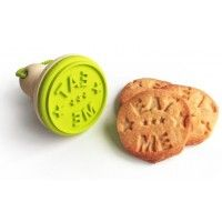 "Tampon Cookie ""Eat me"""