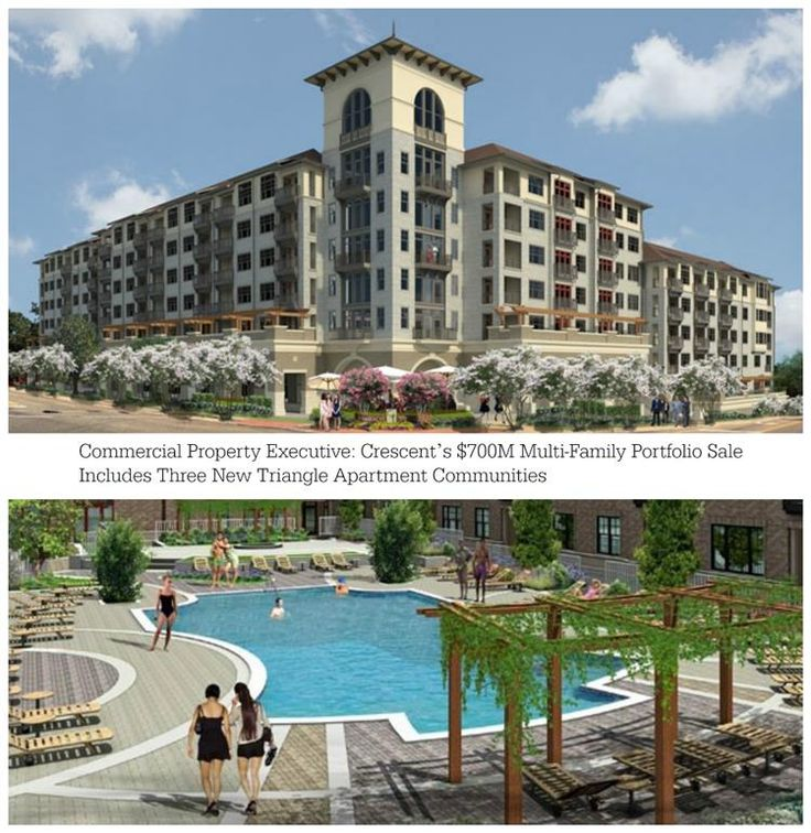 Crescent Club Apartments: 17 Best Images About Crescent Multifamily Communities On