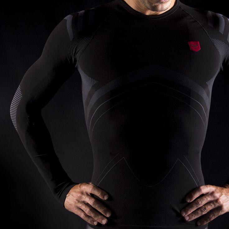 💥Nuevas camisetas compresivas by Taymory: desarrolladas con tecnología Light Compression para un efecto segunda piel. Disponibles en seis modelos distintos para hombre y mujer ¡Pruébalas y nos cuentas!