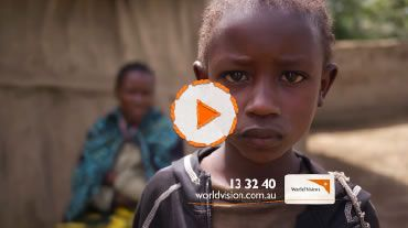 Help children like Namayani - World Vision Australia