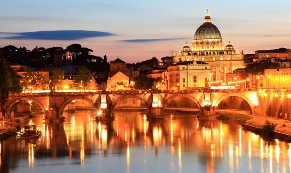 Italy Honeymoon: Romantic Hotels, What to Do in Rome, Venice, Florence | Destination Weddings and Honeymoons