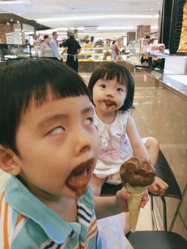 http://kwonjongsoo.vsco.co | 子供 | Pinterest | Kid, Jokers ...