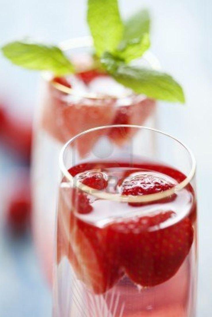 coctel-champan-fraise
