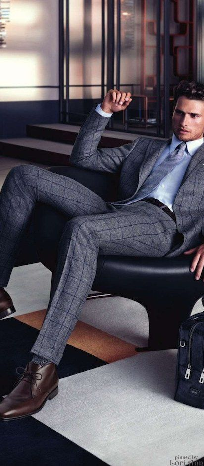 More suits, #menstyle, style and fashion for men @ http://www.zeusfactor.com…