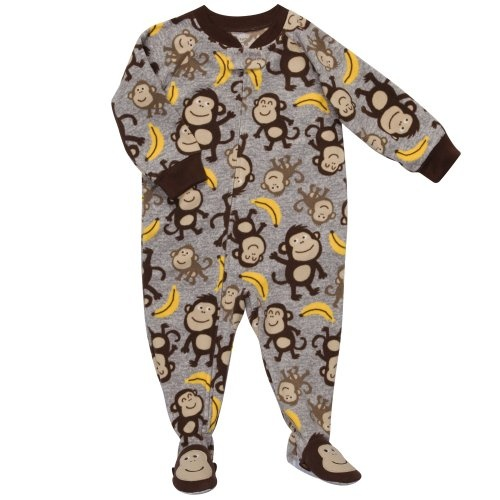 Carter's Baby Boys One Piece Polyester Micro « Clothing Impulse