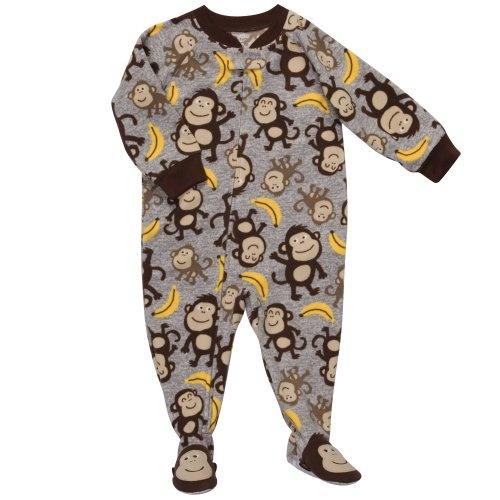 Carter's Baby Boys One Piece Polyester Micro « Clothing Impulse