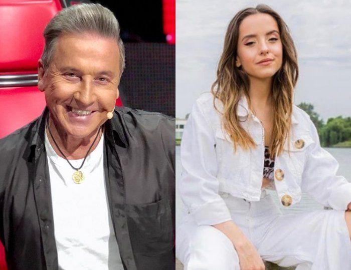 Ricardo Montaner Defiende A Evaluna Ante Fuertes Criticas Por Su Nuevo Look En 2020 Nuevo Look Nuevos Peinados Rapados