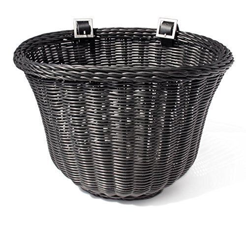 Colorbasket 01327 Adult Front Handlebar Bike Basket, Black >>> Read more at the image link. http://www.amazon.com/gp/product/B00JGBOHH6/?tag=fitnessztore-20&pde=290816055645