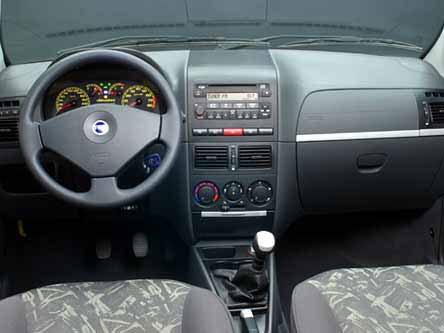 Fiat Palio Adventure 18 Flex