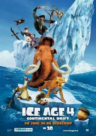 Ice age Buz devri