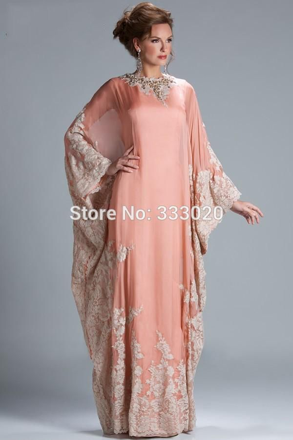 Dresses arabic style