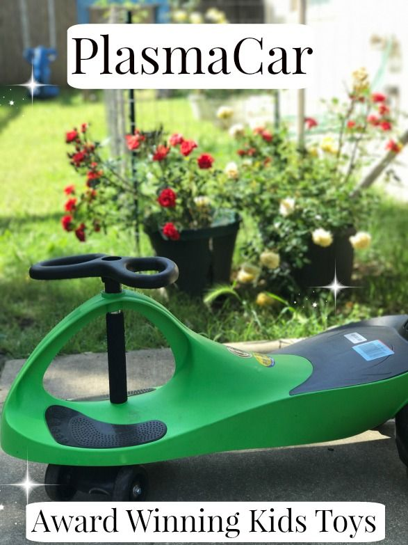 Ride on toys - The Plasma car has won multiple awards! - Kids ride on toys - Plasma car ride on toy - Ride on cars- Plasma Car Kids -